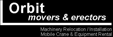 Orbit Movers & Erectors